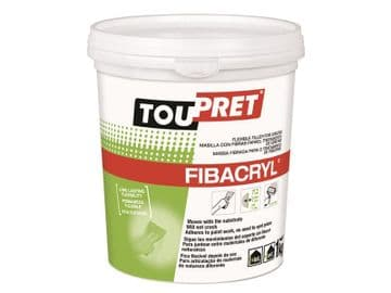 FIBACRYL® Flexible Filler 1kg